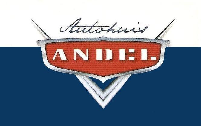 Garage Autohuis Andel logo